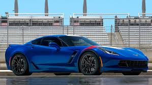 Video Whats New With The 2017 Corvette Seminar From The