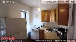 Furnished Apartment Studio For Rent In Montreal Apartments West