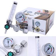 welding gas flow meter. welding gas meter argon co2 pressure flow regulator mig mag weld gauge p