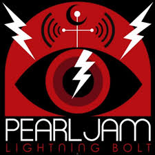 <b>Pearl Jam</b>: <b>Lightning</b> Bolt Album Review | Pitchfork