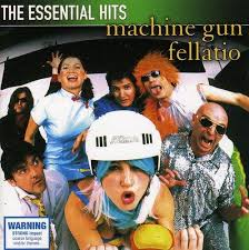 <b>Machine Gun Fellatio</b> – Warner Music Australia Store