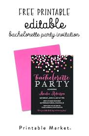 How To Create Invitations In Word Create Your Own Party Invites Bahiacruiser