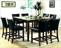 counter height round kitchen table round kitchen table seats 6 breathtaking round kitchen table sets for