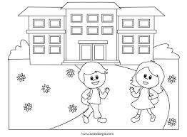 Disegni Per Ragazzi Di Scuola Media Da Colorare Migliori Pagine Da
