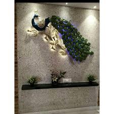 Design A Photo Wall Online Buy Online Metal Peacock Wall Decor Wall Art Peacock