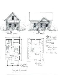 Entranching Amazing Of 2 Bedroom House Plans W 542 Regarding Small Decor 16