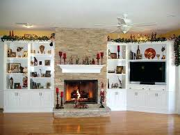 corner tv cabinet with fireplace wall units built in entertainment center around fireplace built in entertainment