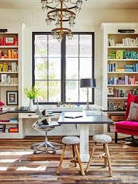 smart home office. Think In 3-D Smart Home Office