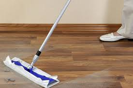 5 top tips for maintaining your wood floor