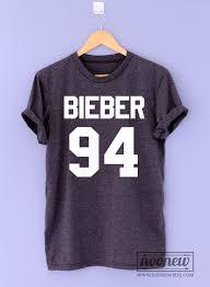 Justin Bieber T Shirt Design Bieber 94 Shirt T Shirt T Shirt Tshirt Tee Shirt Unisex