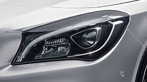 Mercedes Cla Led Lights