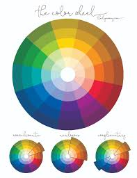Make sure you share color wheel template printable with facebook or other social media, if you fascination with this wallpapers. How To Use Color In Home Decor The Diy Mommy