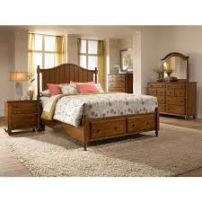 King Storage Bed | King Beds for Sale in MA, NH, RI - Bernie And ...