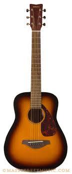 yamaha jr2. yamaha jr2 acoustic guitar - front jr2 \
