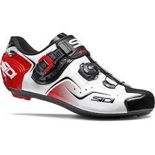 Sidi Mtb Shoe Range Cycling Size Chart Drako 2 Tiger