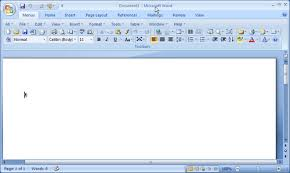 Office 2003 Add Office 2003 Tools And Menus To Your Office 2007