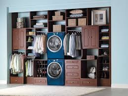 creating space in your laundry room