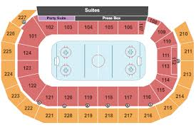 Amsoil Arena Seating Chart Amsoil Arena Seating Chart Duluth