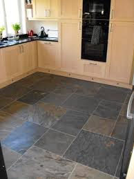 fabulous stone kitchen floor ideas with best 20 slate floor kitchen ideas on slate tiles