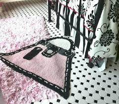 paris rugs decor accents paris bathroom rugs