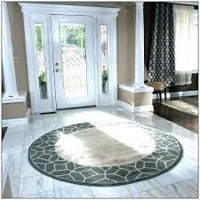 8 ft round rug s foot safavieh rugs pad