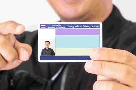 ต่ออายุใบขับขี่ 2564 ต้องใช้เอกสารอะไรบ้าง ราคาเท่าไหร่ - ACCESSTRADE TH