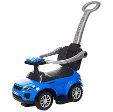 <b>Каталка Baby Care</b> Sport car - Акушерство.Ru