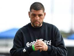 UFC 266's Nick Diaz feels 'unstoppable ...
