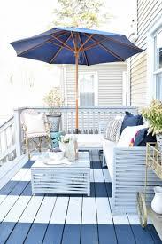 stylish deck patio makeover ideas