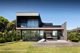 Best House Designs Australia The Corner Bower Architecture Archdaily
