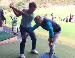 Who is Jason Floyd? - Jason Floyd Golf Academy