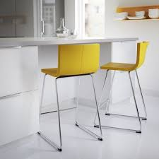 Image Step Stool Add Color To White Kitchen And Dining Space With Bright Stools Pinterest Add Color To White Kitchen And Dining Space With Bright Stools