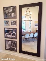 Small Picture Best 25 Decorative wall mirrors ideas on Pinterest Wall mirrors