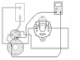 prestolite leece neville figure 19 solenoid test starter motor test