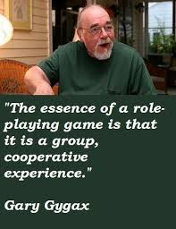 Image result for Gary Gygax