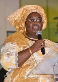 Lagos Dep Gov seek women support toward 2019 Elections