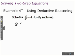 writing and solving two step equations algebra 1 math help