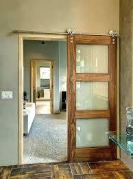 hanging sliding door brilliant closet doors ceiling mount track regarding mounted diy s