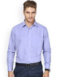 Mens Bedroom Wear Formal Shirts For Men Buy Mens Formal Shirts Online Myntra