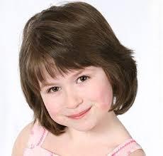 قصات شعر قصير للاطفال اجمل جديد