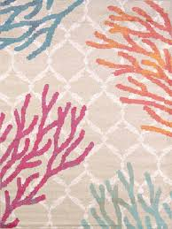 details about tropical 2x3 c contemporary nature print area rug actual size 1 10 x 3