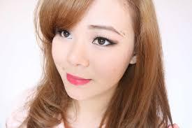 makeup tutorial makeup tutorial bahasa indonesia asia asian eyes