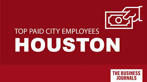 Houston Fire Department Salary Chart See Houstons Top Paid City Employees As Of 2017 Houston
