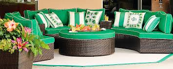 How To Clean Wicker Outdoor Furniture