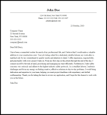Professional Laborer Cover Letter Sample Writing Guide