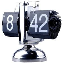 Buy Retro Flip Down Clock ...