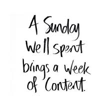 Sunday Quotes Custom Sunday Quotes Best Collection Of Happy Sunday Quotes