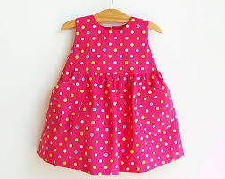 Baby Girl Dress Patterns Inspiration Little Girl Dress Patterns All Dress
