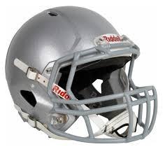 Riddell Victor I Youth Helmets High Gloss American