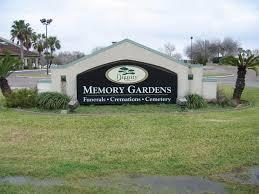 memory gardens cemetery also known as emory gardens of corpus christi